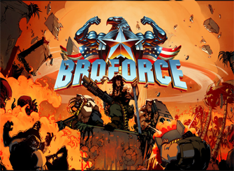 Broforce [Full] [Ingles] [MEGA]