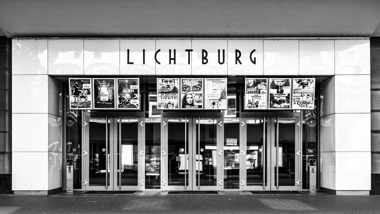 Lichtburg Oberhausen