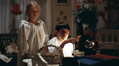Fanny y Alexander de Ingmar Bergman
