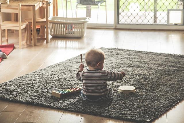 Γιατί ένα μουσικό όργανο είναι το καλύτερο δώρο Χριστουγέννων για το παιδί σου