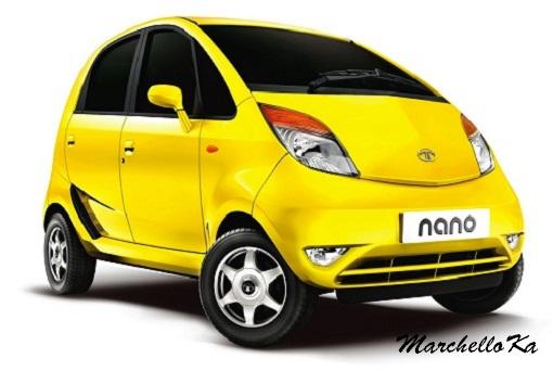 Harga dan Review Mobil Tata Nano