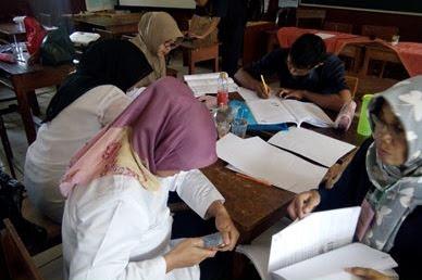 Soal dan Kunci Jawaban Keprofesian Guru Modul PKB KK-J SD Kelas Tinggi