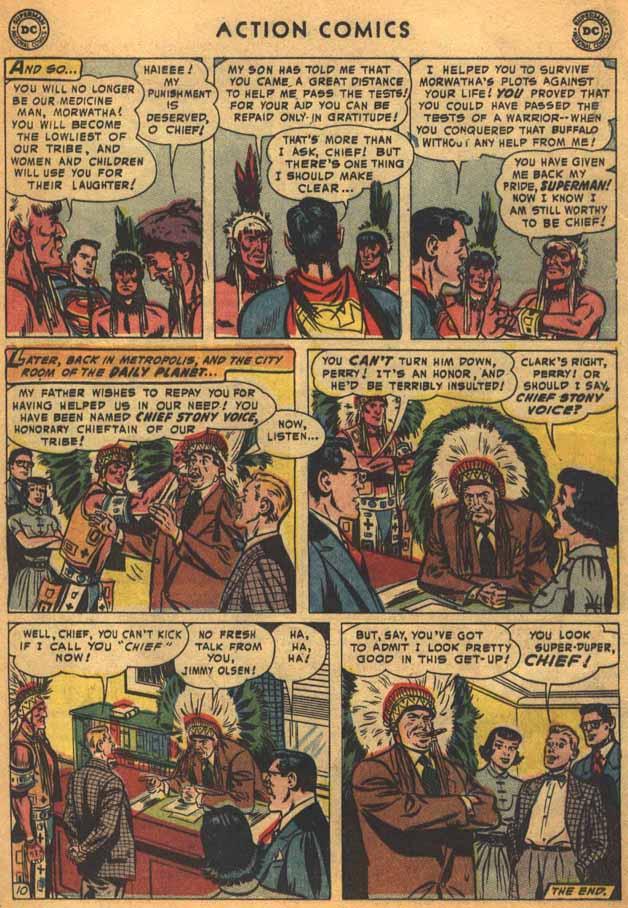 Action Comics (1938) 200 Page 11