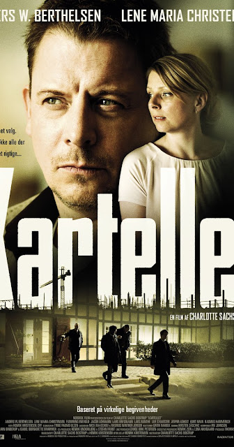 The Cartel (2014) ταινιες online seires oipeirates greek subs
