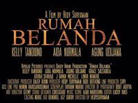 Download Film Rumah Belanda (2016) BluRay Full Movie