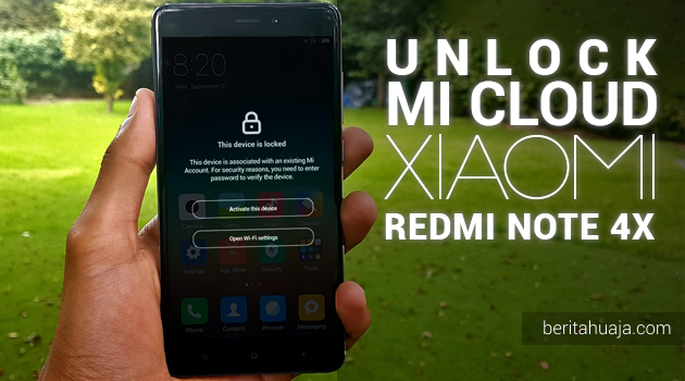 Unlock Micloud Redmi Note 4 4X Mido 2016101, 2016102 Hapus Micloud Redmi Note 4 4X Mido Bypass Micloud Redmi Note 4 4X Mido Remove Micloud Redmi Note 4 4X Mido Fix Micloud Redmi Note 4 4X Mido Clean Micloud Redmi Note 4 4X Mido Download MiCloud Clean Redmi Note 4 4X Mido File Free Gratis MIUI 2016101, 2016102