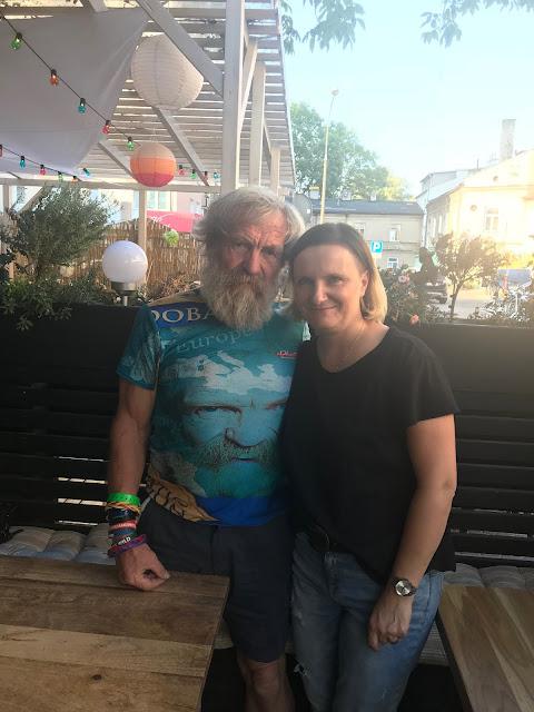 Aleksander Doba - Radomskie Spotkania Podróżników