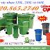 Tìm đại lý phân phối thùng rác 120L, thùng rác 240L và thùng rác 660L trên toàn quốc - 0120.865.2740 Huyền