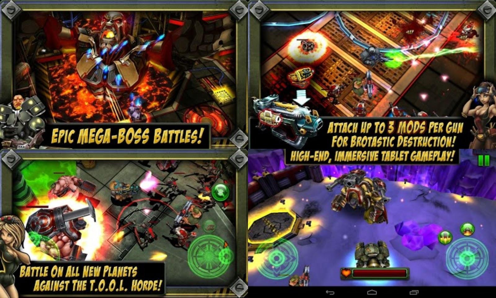 Gun Bros 2 V1 1 0 Apk Sd Data Android Games Download