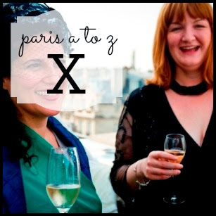 Paris A to Z: X is for Expats