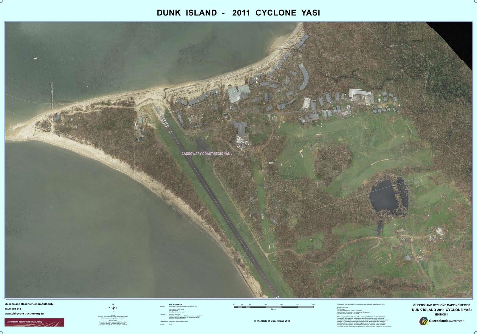 Dunk Island Buildings: Building Design Industry News
