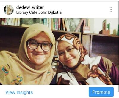 Bedah Buku Sobary John Djikstra Semarang