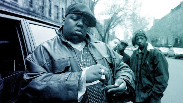 The Show ( 1995 ) Hip-hop Documentary