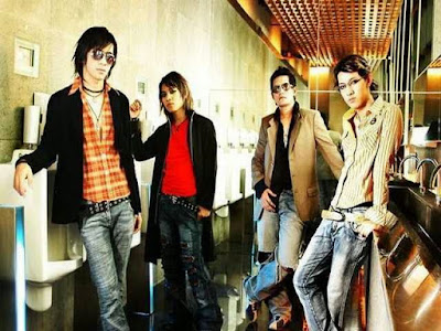 Download Kumpulan Lagu J-Rocks Mp3 Full Album