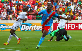 Congo vs Ghana Live Stream Football online World Cup Qualifiers today 5-September-2017