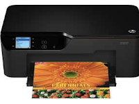 HP Deskjet 3520 Driver Free Downloads