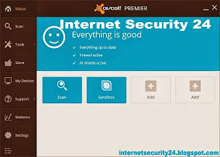 Avast Antivirus 2017 License Key Serial For Free 1Year