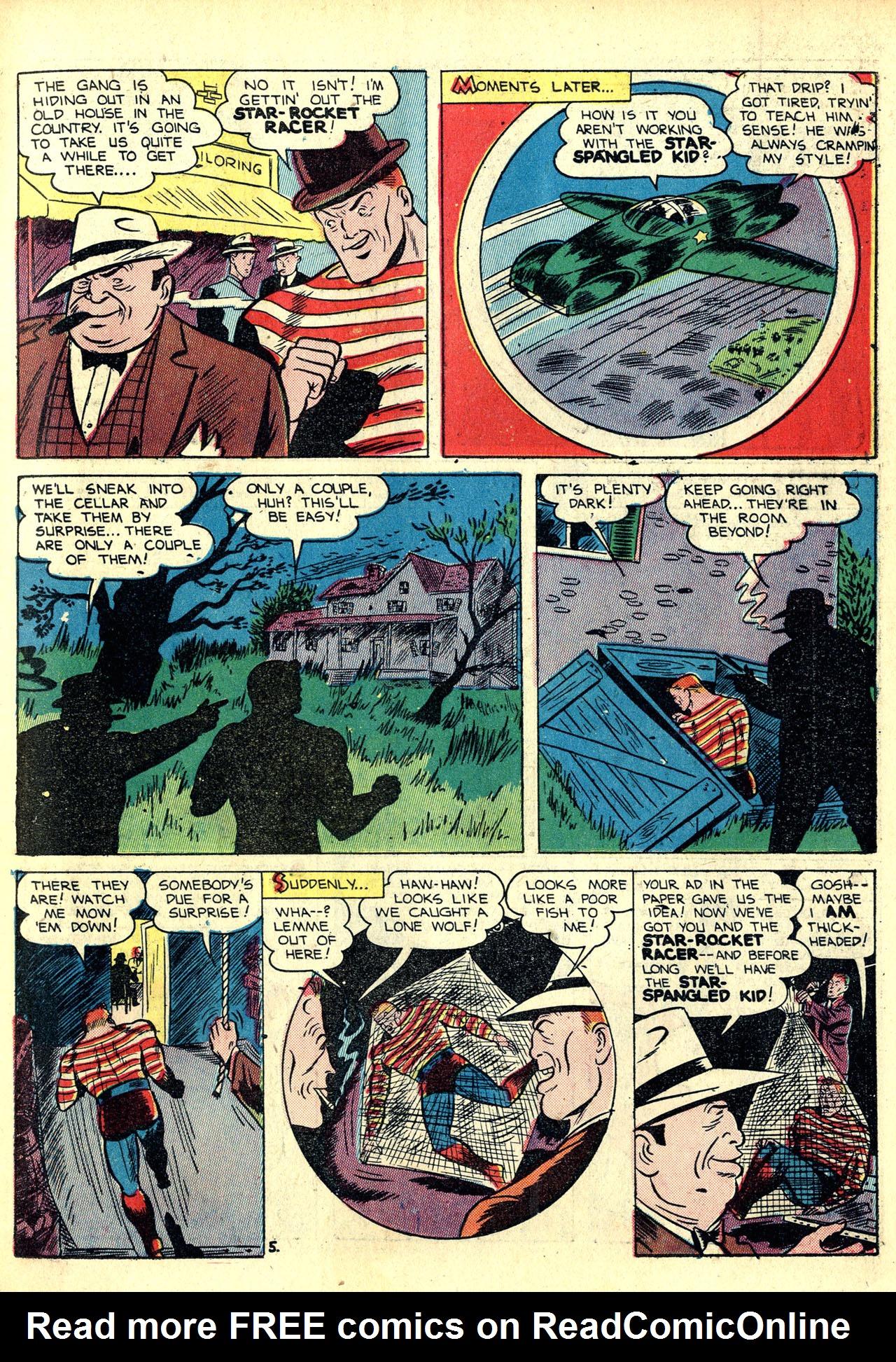 Read online World's Finest Comics comic -  Issue #8 - 35
