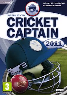 International Cricket Captain 2011 Game Free Download