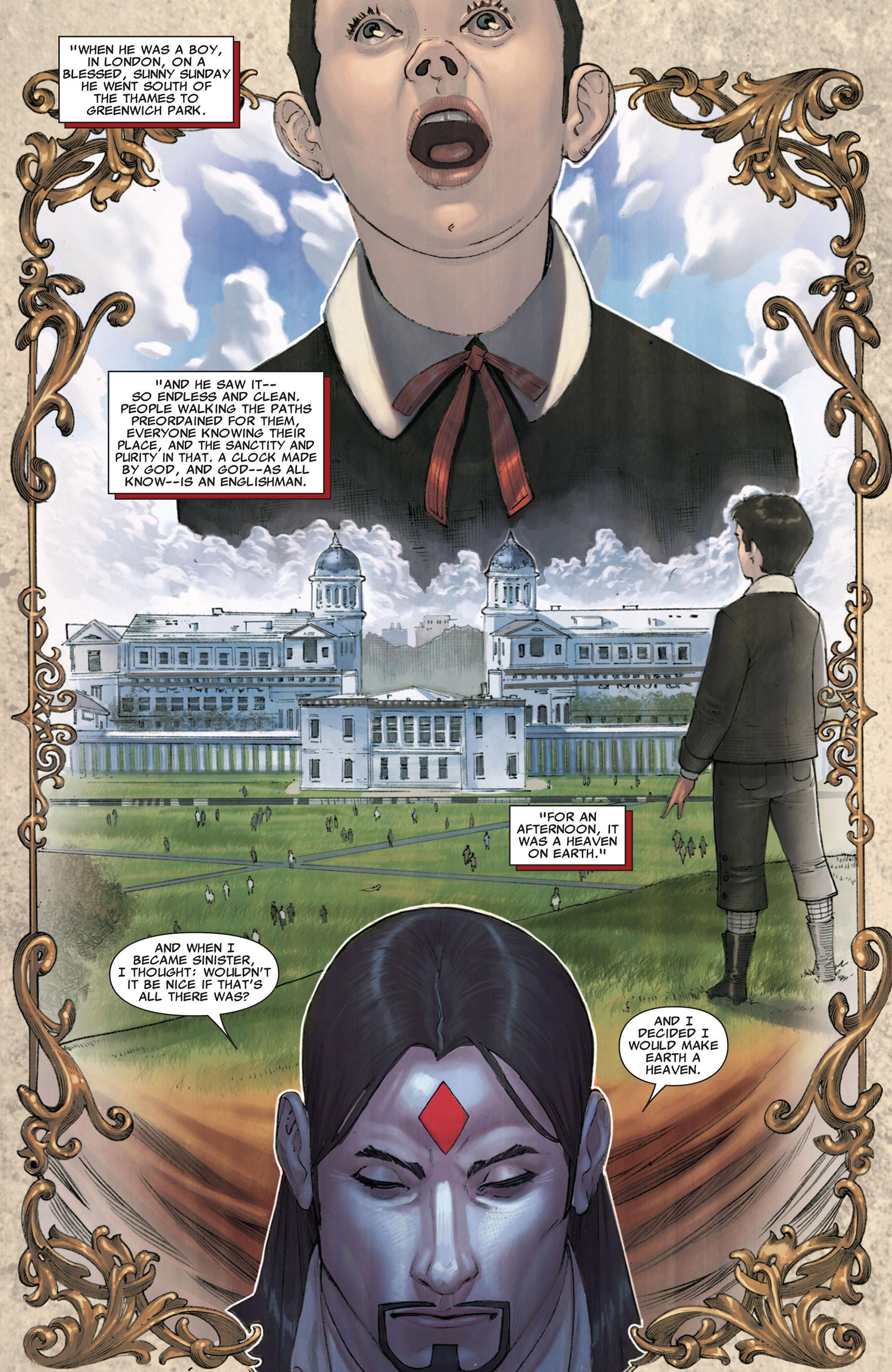 Read online Uncanny X-Men (2012) comic -  Issue #2 - 11