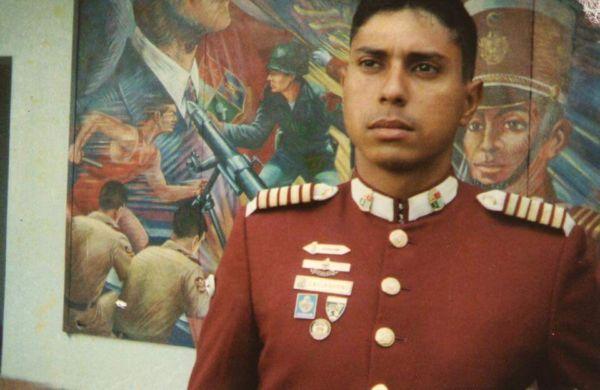 IRENE DE CAGUARIPANO: «MI ESPOSO DESCUBRIÓ CAMPAMENTOS DE LA GUERRILLA EN VENEZUELA»