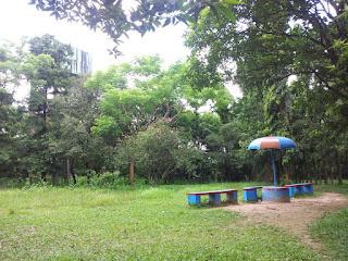 BARD Campus Area