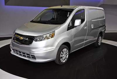 Chevrolet Express Cargo 2018 Review, Specs, Price