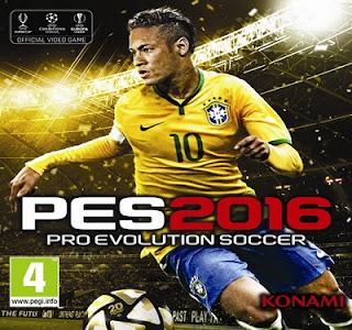 [PC Multi] Pro Evolution Soccer 2016 – RELOADED + Language Packs + Update