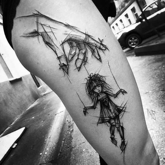 Top 10 Tattoos Ideas For Teenagers 2k17