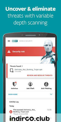 eset mobile key apk