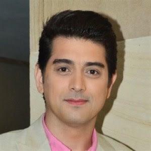 Ian Veneracion sebagai pemeran Eduardo