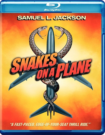 Snakes On A Plane 2006 Hindi Dubbed