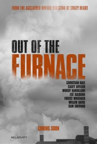 Out of the Furnace Elokuva