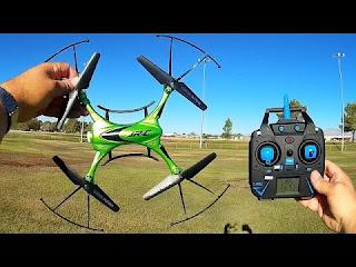 Spesifikasi Drone JJRC H31 - OmahDrones