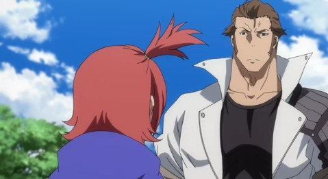 Assistir Garo: Vanishing Line 04, Garo Vanishing Line Episódio 04 Legendado Online, Garo Vanishing Line Episódio 04 Legendado HD, Animes ,