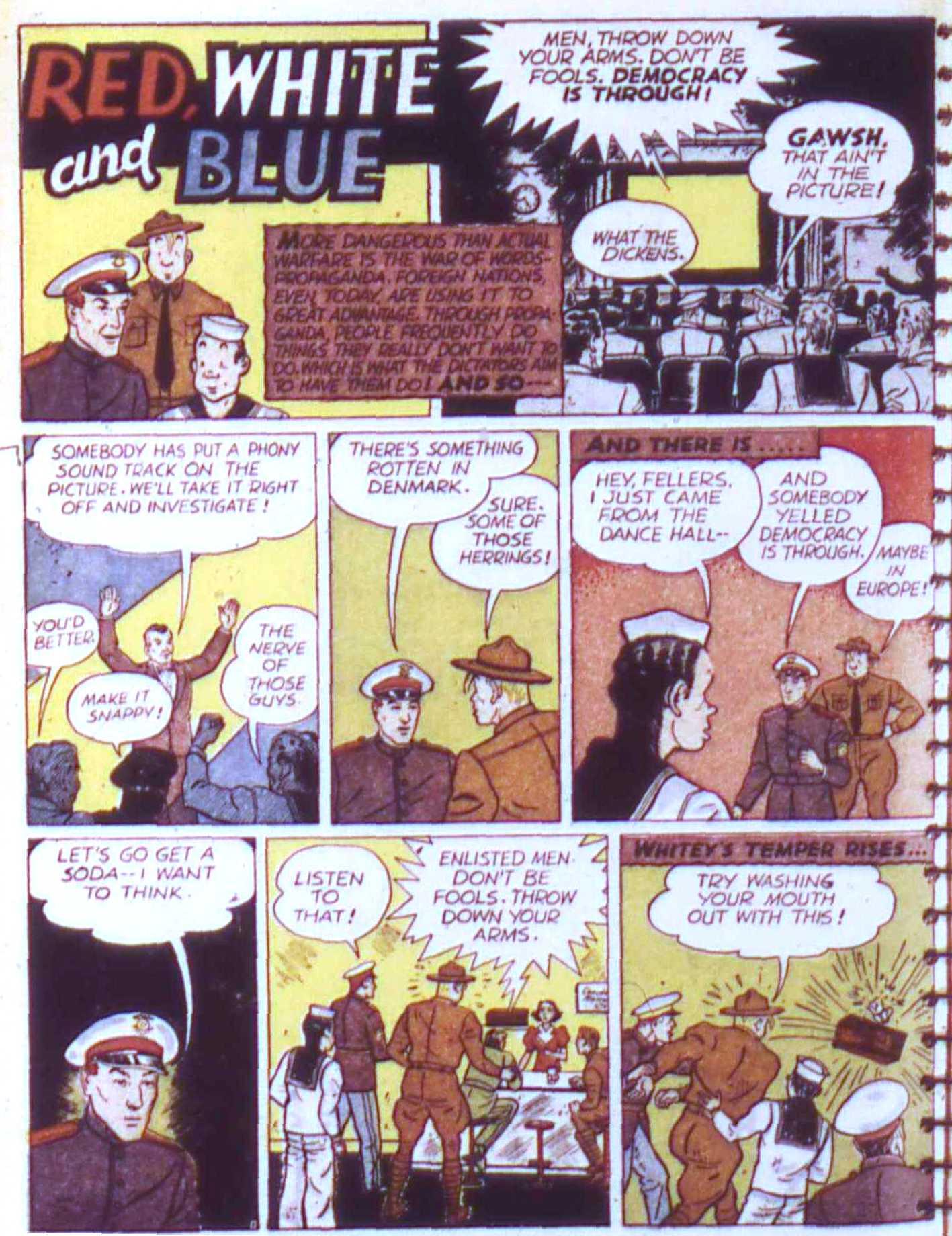 Read online All-American Comics (1939) comic -  Issue #17 - 58