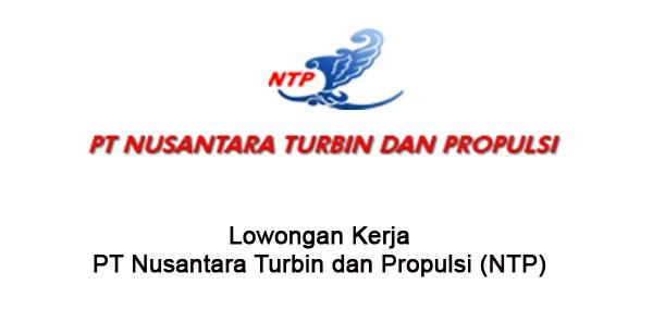 PT NUSANTARA TURBIN AND POPULASI (NTP) : MANAGER, MANAGEMENT AND TAX OFFICER - INDONESIA