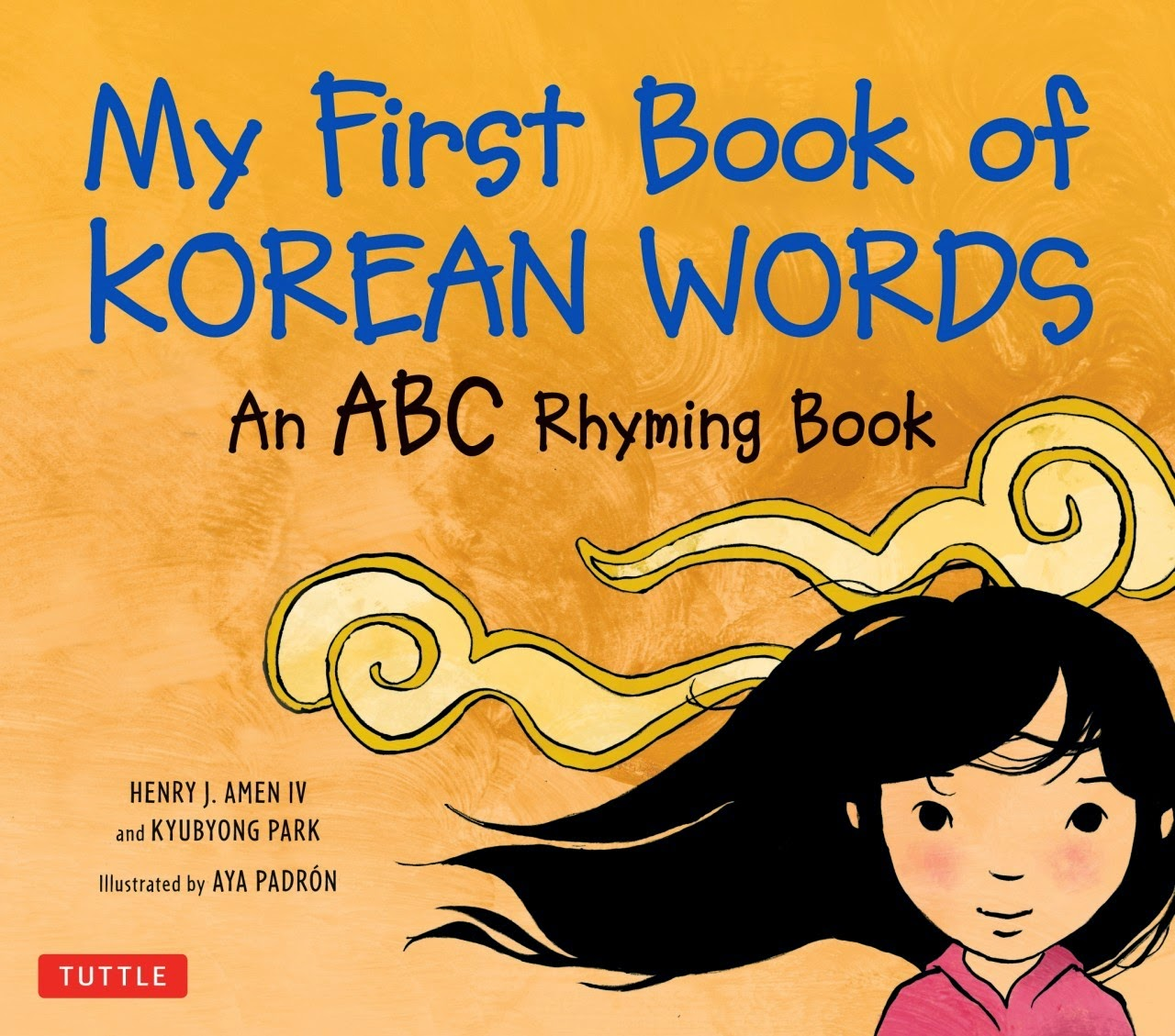 Crafty Moms Share Multicultural Monday Korean Language