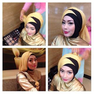 Model Hijab Terbaru Turban