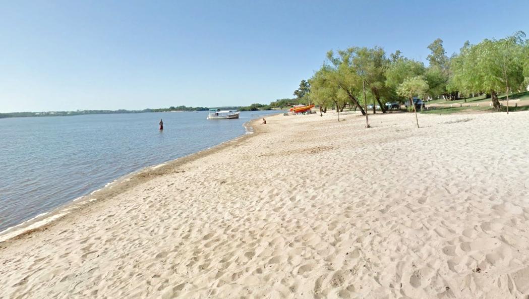 playa honda colon entre rios region litoral