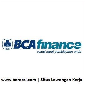 Lowongan Kerja BCA Finance Pendidikan Minimal S1