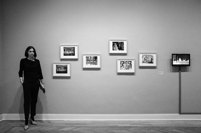 Renata Jaworska, Picasso, LWL Museum Münster, Kunstmuseum Picasso,Jaworska,