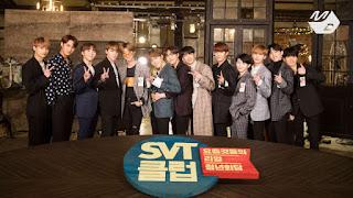 SVT Club Episode 5 Subtitle Indonesia