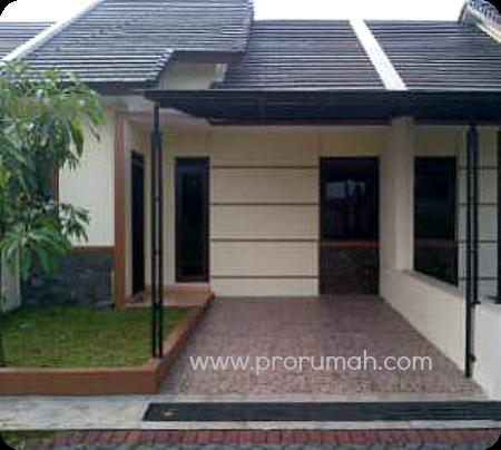 Jual Rumah Murah di Bandung Timur Mulya Golf Residence ...