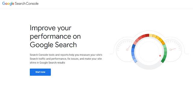 Panduan Lengkap Penggunaan Google Search Console Pada Website Anda