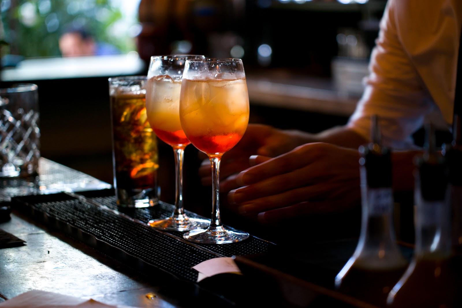 Напитки - Leica TL2