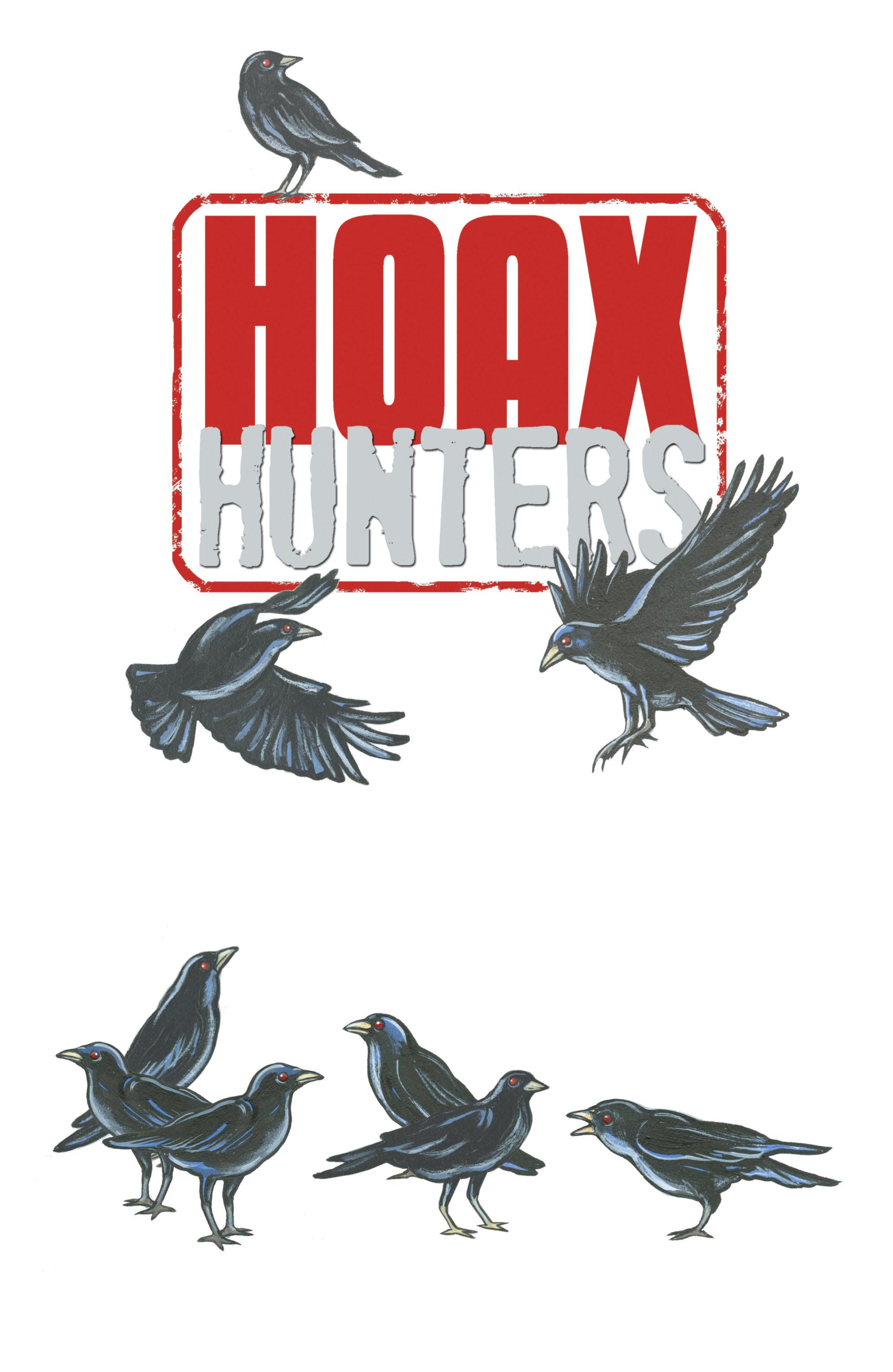 Read online Hoax Hunters (2012) comic -  Issue # TPB 2 - 73