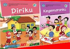 Buku Guru dan Siswa K13 Kelas 1 Revisi Tahun 2016 Update 2016/2017