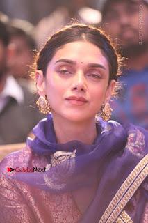 Aditi Rao Hydari Stills in Lehenga Choli at Cheliyaa Telugu Movie Audio Launch Event  0059.JPG