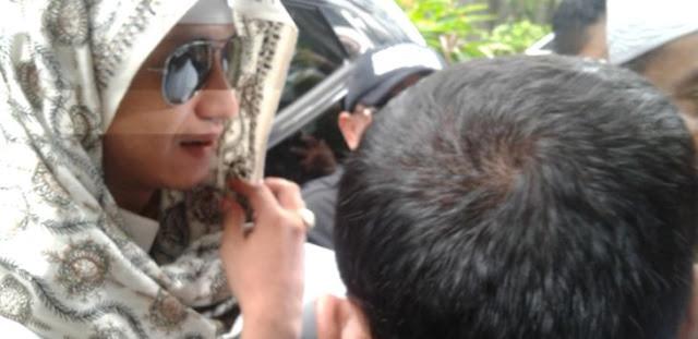 """Sikat di Penjara, Polisi Ogah Mikirin Nasib Habib Bahar, """"yang Penting Berkas Kita Lengkapi"""""""